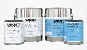 Air Conditioner Drain Pan Repair In Commercial