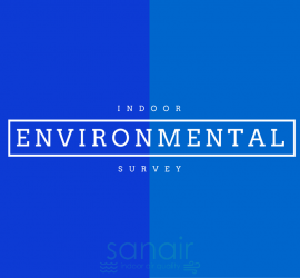 Indoor Environmental Survey Can Help you Breathe Easy