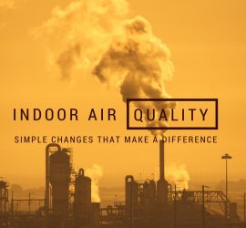 8 Changes That Make a Difference in Indoor Air Quality