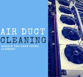 Should You Have the Air Ducts in Your Business Cleaned? | Sanair IAQ