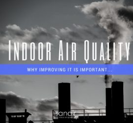 Why You Should Focus on Improving Indoor Air Quality