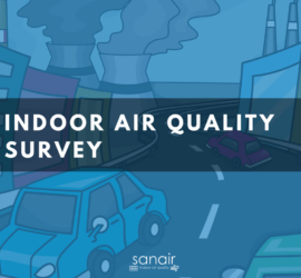 Detecting Indoor Air Pollution with an Indoor Air Quality Survey | SANAIR IAQ