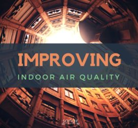 How Can I Improve Indoor Air Quality in My Home or Office? | SANAIR IAQ