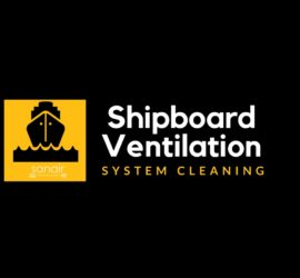 Shipboard Ventilation System Cleaning: What You Need to Know! | SANAIR IAQ