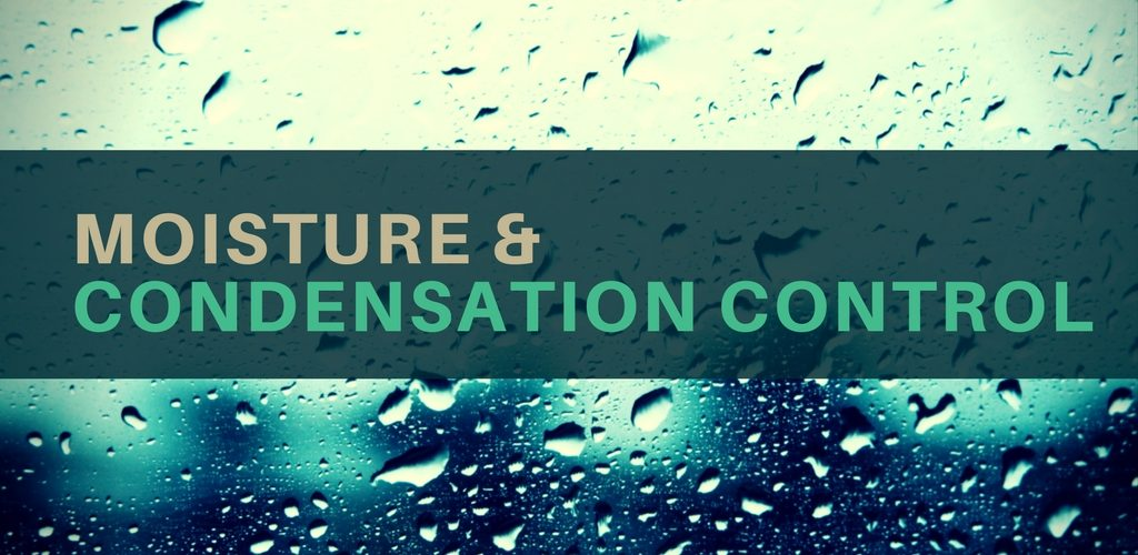 Moisture and Condensation Control in Your Office Building | SANAIR