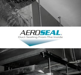 How Does Aeroseal Duct Sealing Really Work? | SANAIR IAQ