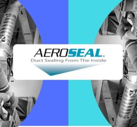 How Duct Sealing Spray is Changing The Industry! | SANAIR IAQ