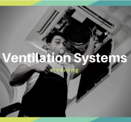 5 Reasons You Should Invest in Ventilation Systems Cleaning | SANAIR IAQ