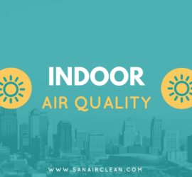 Indoor Air Quality - 5 Myths Busted! | SANAIR IAQ