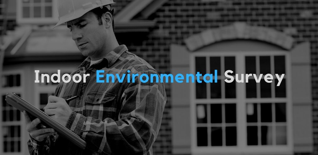 5 Things About Indoor Environmental Surveys You May Not Know | SANAIR IAQ