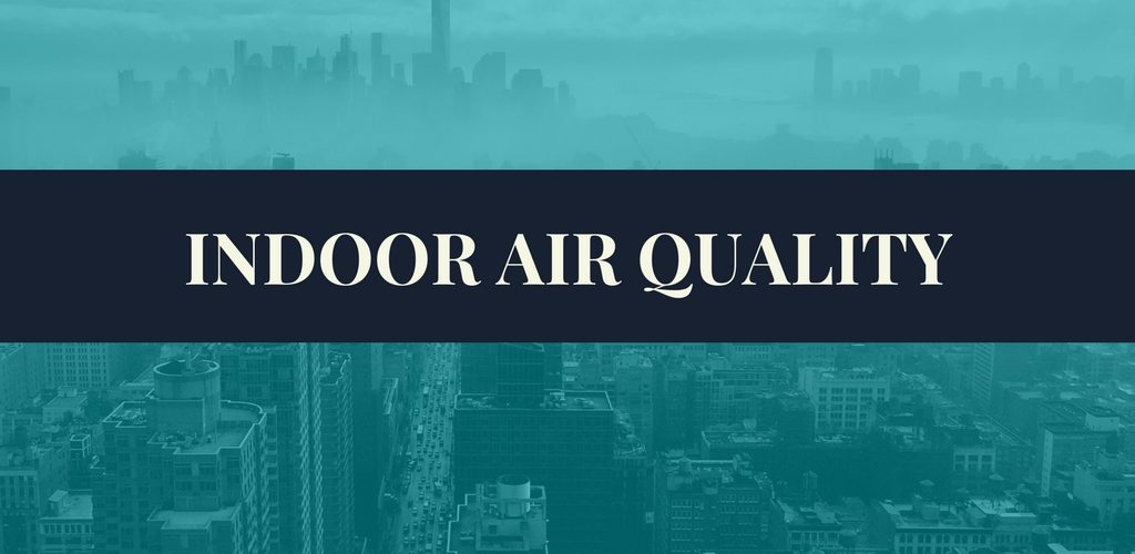 Residential Indoor Air Quality Testing; Why It's Important! | SANAIR
