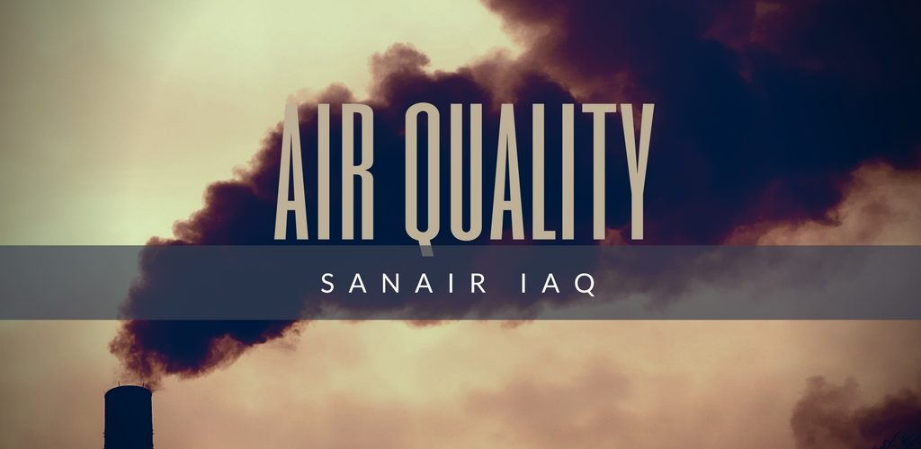 What are the symptoms of poor air quality? | SANAIR IAQ