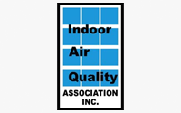 SANAIR IAQ is a member of the Indoor Air Quality Association Inc.